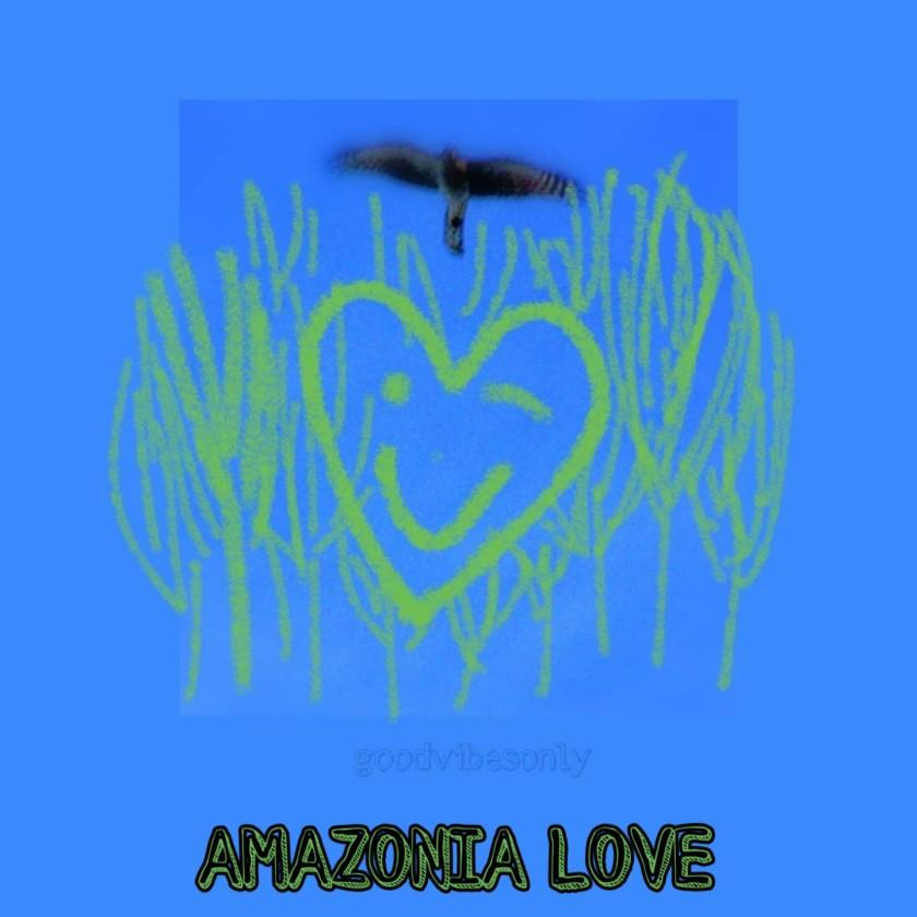 AMAZONIA 🌲💚