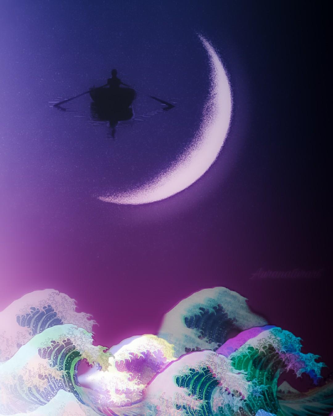 SOLSTiCi ☆ mar i cel